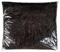 Dämmschüttung aus Schwarzkork