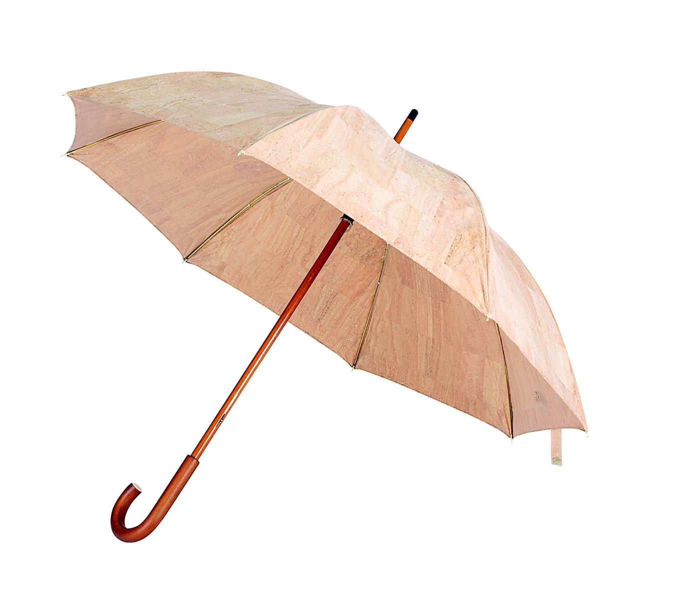 Schirm aus Kork kaufen