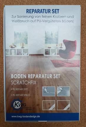 KWG Scratchfix Reperatur-Set für Kork- und Vinylböden