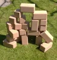 Bausteine aus Kork kaufen