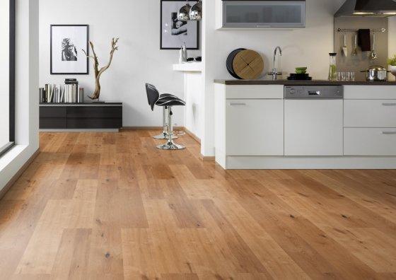SAMOA Designboden 2020 - Atlanta red oak