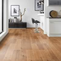 Korkparkett SAMOA Designboden 2020 - Atlanta red oak