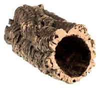 Röhre aus Naturkork für Nagetiere, Vögel und Terrarien kaufen