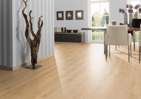 SAMOA Designboden 2020 - Authenticeiche elegant
